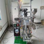 Machine de remplissage de shampooing chaud de sachet