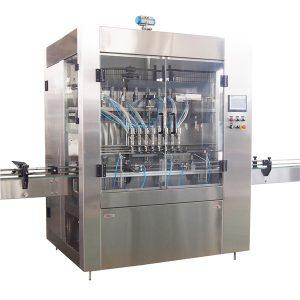 Remplisseuses automatiques à piston 1L-5L