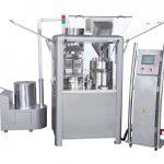 Machine de remplissage automatique de capsule de remplisseur de capsule pour remplir la poudre