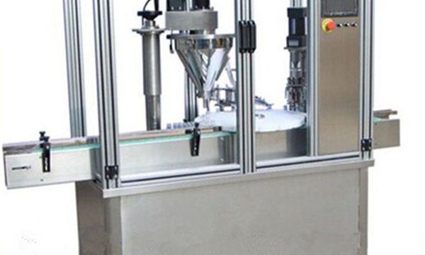 Machine de remplissage automatique de poudre Fabricant