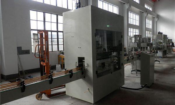 Remplisseur automatique d'eau de Javel en Chine