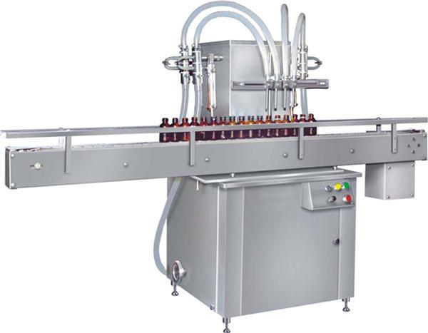 Machine de remplissage de bouteilles 2L automatique, ligne de remplissage de bouteilles 2L, petite machine de remplissage de bouteilles automatique