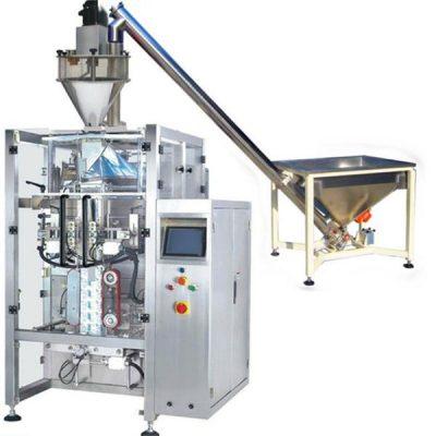 nouvelle machine de remplissage automatique de poudre de café
