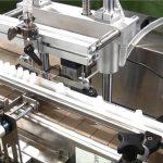 Machine de remplissage de bouteilles e-liquide automatique à grande vitesse