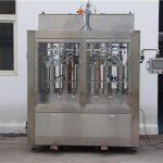 Machine de remplissage automatique de bouteilles de confiture