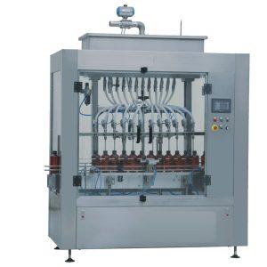 Machine de remplissage automatique à grande vitesse de pesticide