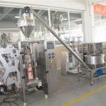 Poudre de levage et machine de remplissage automatique de sachets de poudre