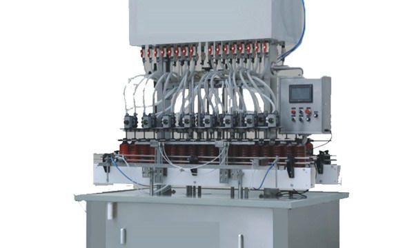 Bonne qualité vente chaude automatique de machine de remplissage de sauce piquante
