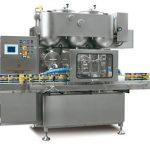 Machine de remplissage automatique de crème de couleur de cheveux