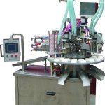 Machine de remplissage cosmétique automatique d'onguent / crème