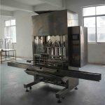 Machine de remplissage de bouteilles d'huile essentielle