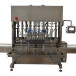 Machine de remplissage complètement automatique d'huile de graine de tournesol